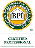 BPI Certified Professional